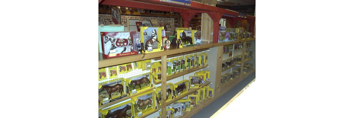 inside breyer